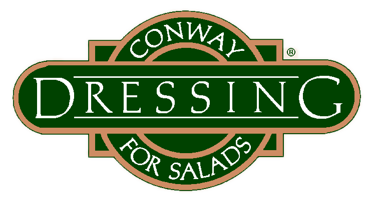 Conway Salad Dressings